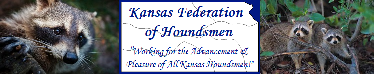 Kansas Federation of Houndsmen