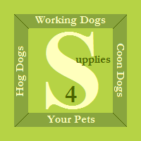 Supplies 4 Working Dogs