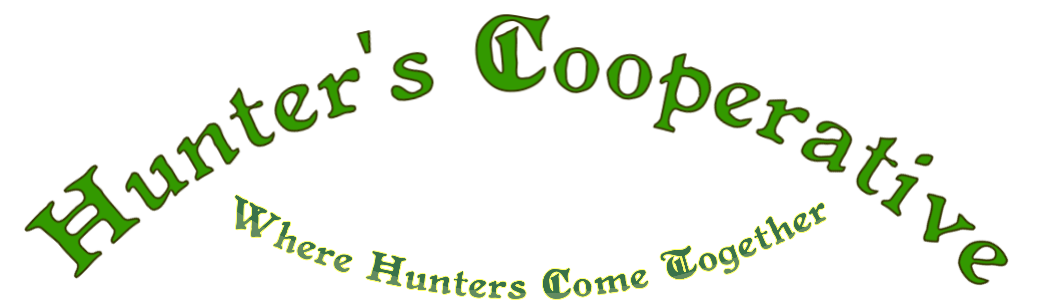 Hunter's Co-op - Cooperative